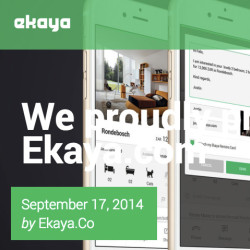 Ekaya Press Release – September 2014