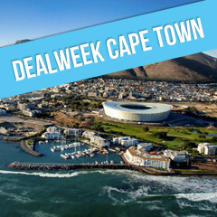 Introducing 88mph DealWeek Cape Town 2015